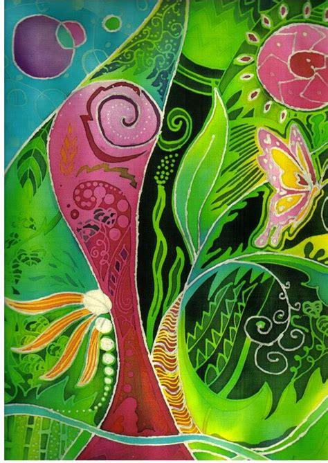 Kain Kanvas By Utama Textile warisan seni batik