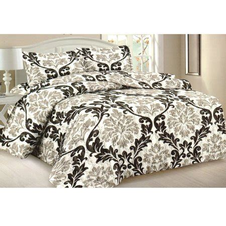 Brown Quilted Coverlet by Todd Linens Bedspread 3 Quilt Set Soft Quilted