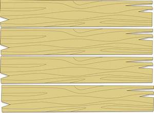 Wooden Boards Clip Art at Clker com - vector clip art