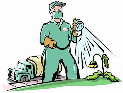 Herbicide Weed Clipart Clip Control Weeds Killer