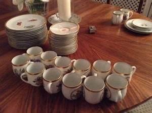 12 Teiliges Service : porzellan keramik porzellan nach form funktion zierporzellan fig rliches antiquit ten ~ Markanthonyermac.com Haus und Dekorationen