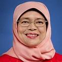 Halimah Yacob | Singapore Women's Hall of Fame