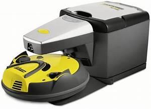 Nettoyeur De Sol Karcher : robots aspirateurs karcher rc 3000 ~ Nature-et-papiers.com Idées de Décoration