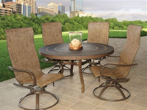 Homecrest Patio Furniture by Homecrest Outdoor Living 2014 Patio Furniture Collections