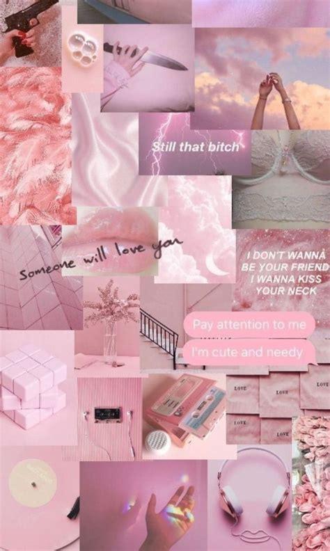 pink wallpaper pink