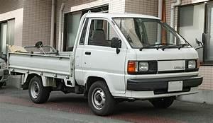 Toyota Lite Ace 2 0 1986