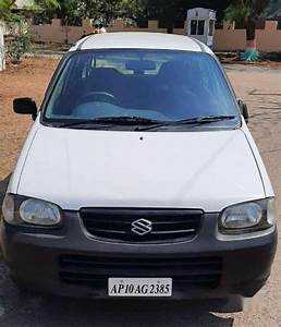 Used 2005 Maruti Suzuki Alto Mt For Sale In Secunderabad