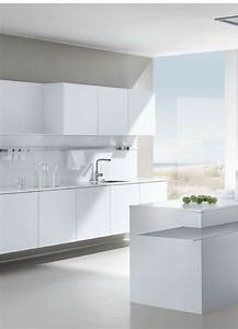 Küche Weiß Hochglanz : k che in wei matt oder hochglanz was ist besser k che ~ Watch28wear.com Haus und Dekorationen