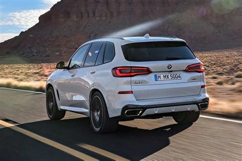 2019 Bmw X5 by The All New 2019 Bmw X5 Has Been Unveiled Autobics