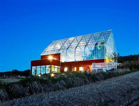 uppgrenna nature house  sweden bonjourlife