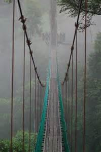 Danum Valley Canopy Walkway Malaysia
