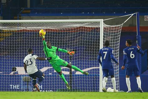 Chelsea - Tottenham player ratings: Marks out of 10 for ...