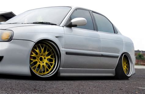 Modify Your Own Car by Turn Your Own Car Into A Customized Racer