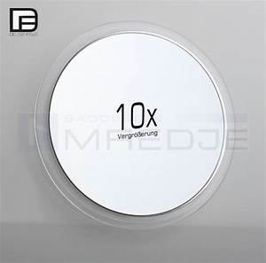 Vergrößerungsspiegel 15 Fach : deusenfeld sks1710 design acryl saugnapf kosmetikspiegel vergr erungsspiegel 16 7cm 10 fach ~ Orissabook.com Haus und Dekorationen