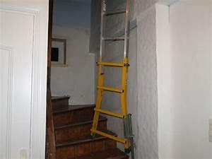 Peindre Au Passé Simple : comment peindre un escalier cheap urludhttp with comment ~ Melissatoandfro.com Idées de Décoration