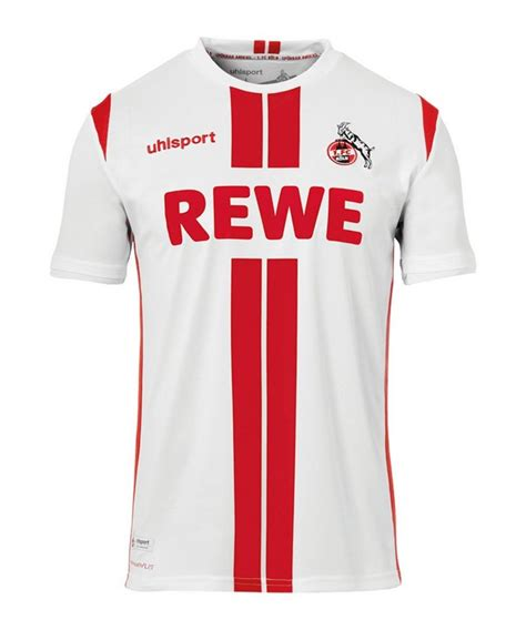 Maybe you would like to learn more about one of these? Uhlsport Fußballtrikot »1. FC Köln Trikot Home 2020/2021 ...