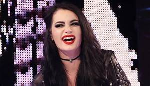 WWE star Paige makes her long-awaited return after 17 ...