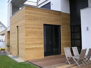 Fassadengestaltung Holz Und Putz : putz auf holz traumhaus holz modernes haus design 168 ~ Michelbontemps.com Haus und Dekorationen