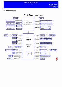 Asus Z170