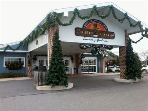 Country Cupboard Lewisburg Pa Menu country cupboard lewisburg menu prices restaurant