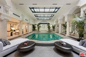 36000 Sq Ft Bel Air Mega Mansion With Bowling Alley
