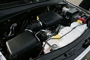 Diagram Of A 2009 Dodge Nitro Engine