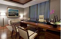 excellent executive home office ideas Executive Office Modern Interior Design Images Executive Office Decorating Ideas Office Room ...