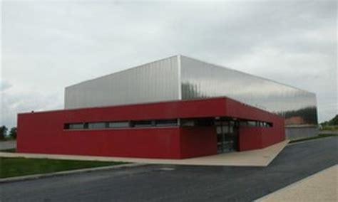 les meilleurs projets de salles de sport architecture