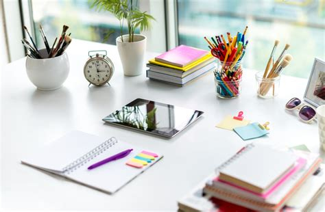organiser un bureau comment organiser bureau pour être plus productif