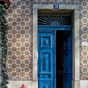bien choisir sa porte d39entree marie claire With comment choisir une porte d entree