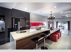 14 Kitchen island designs that fit Singapore homes