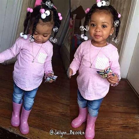 best 25 black toddler hairstyles ideas on pinterest