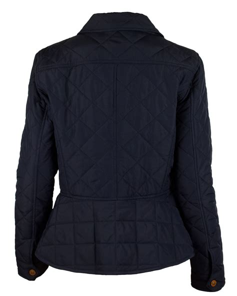 riding jackets ralph lauren women 39 s quilted riding jacket ebay