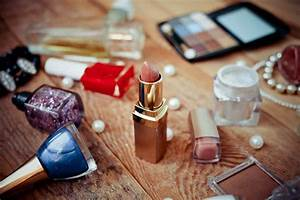 10 Of The Most Dangerous Cosmetic Items