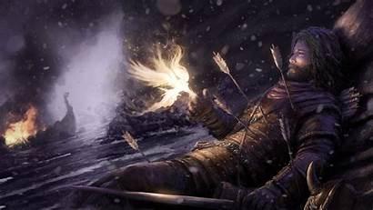 Warrior Male Imgur Fantasy