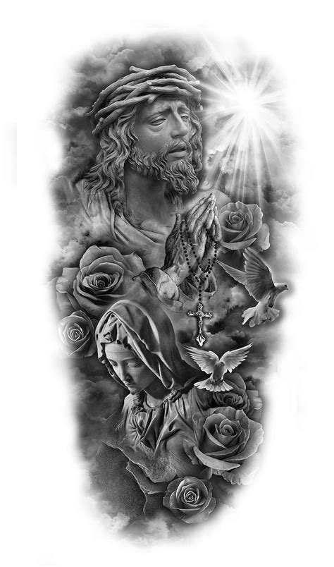 1001 + ideas for beautiful sleeve tattoos for men and women | Tattoo sleeve designs, Girls with