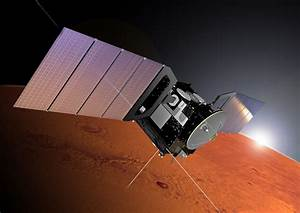 Space in Images - 2014 - 10 - Mars Express