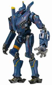 DISCONTINUED – Pacific Rim – 7″ Scale Action Figure