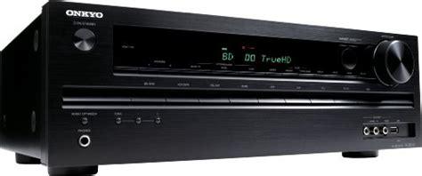 onkyo tx sr  channel home theater av receiver
