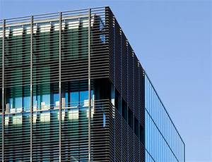 Creating A Curtainwall Of Optimal Performance
