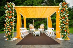 Simple Mehndi Stage Decoration by Impressive Stage Wedding Decoration Ideas Weddings Eve