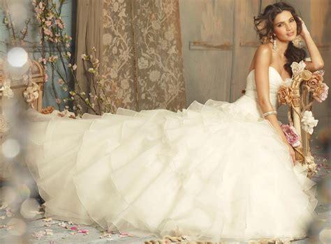The 20 Most Beautiful Wedding Dresses