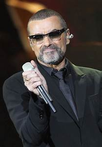 George Michael back at work after health scare - Daily Dish  Michael