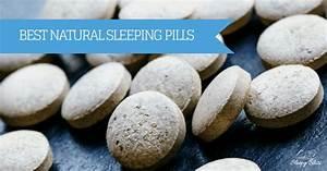 Best Natural Sleeping Pills  U2013 Medication