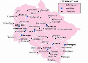 Tourist Attractions in Uttarakhand - Garhwal Tourist ...