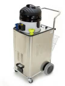 utilizing the power of steam for tile and grout cleaning floor cleaning machines