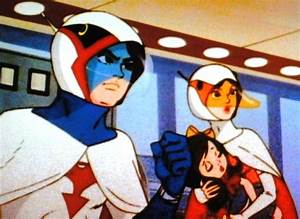 MUSINGS OF A SCI-FI FANATIC: Battle Of The Planets Ep13 ...