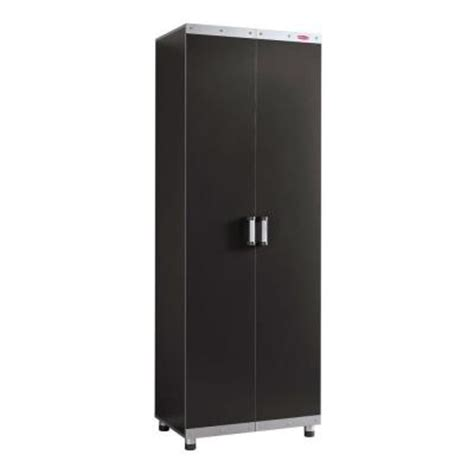 Rubbermaid Storage Cabinets Home Depot by Storage Cabinets Rubbermaid Garage Storage Cabinets
