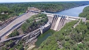 Phantom 3 Advanced - Warragamba Dam  Sydney