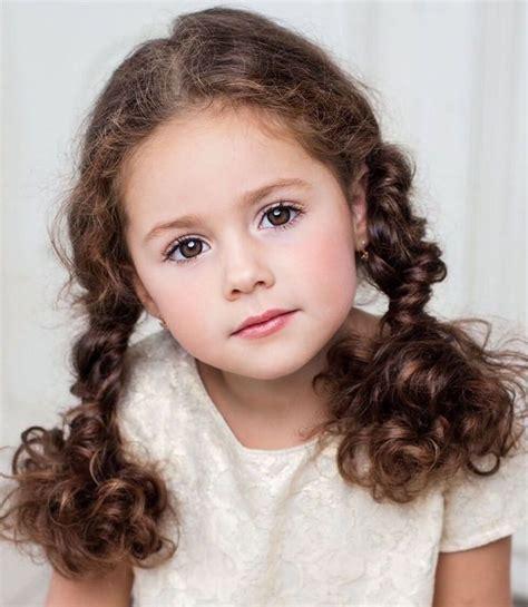 Quelle coiffure pour petite fille adopter en u00e9tu00e9 2018
